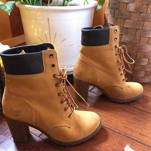 New 🌿 Women's Timberland Tillston Boot